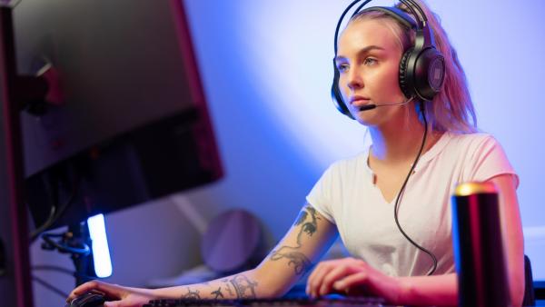 defy it health level up kratom tablets gamer girl