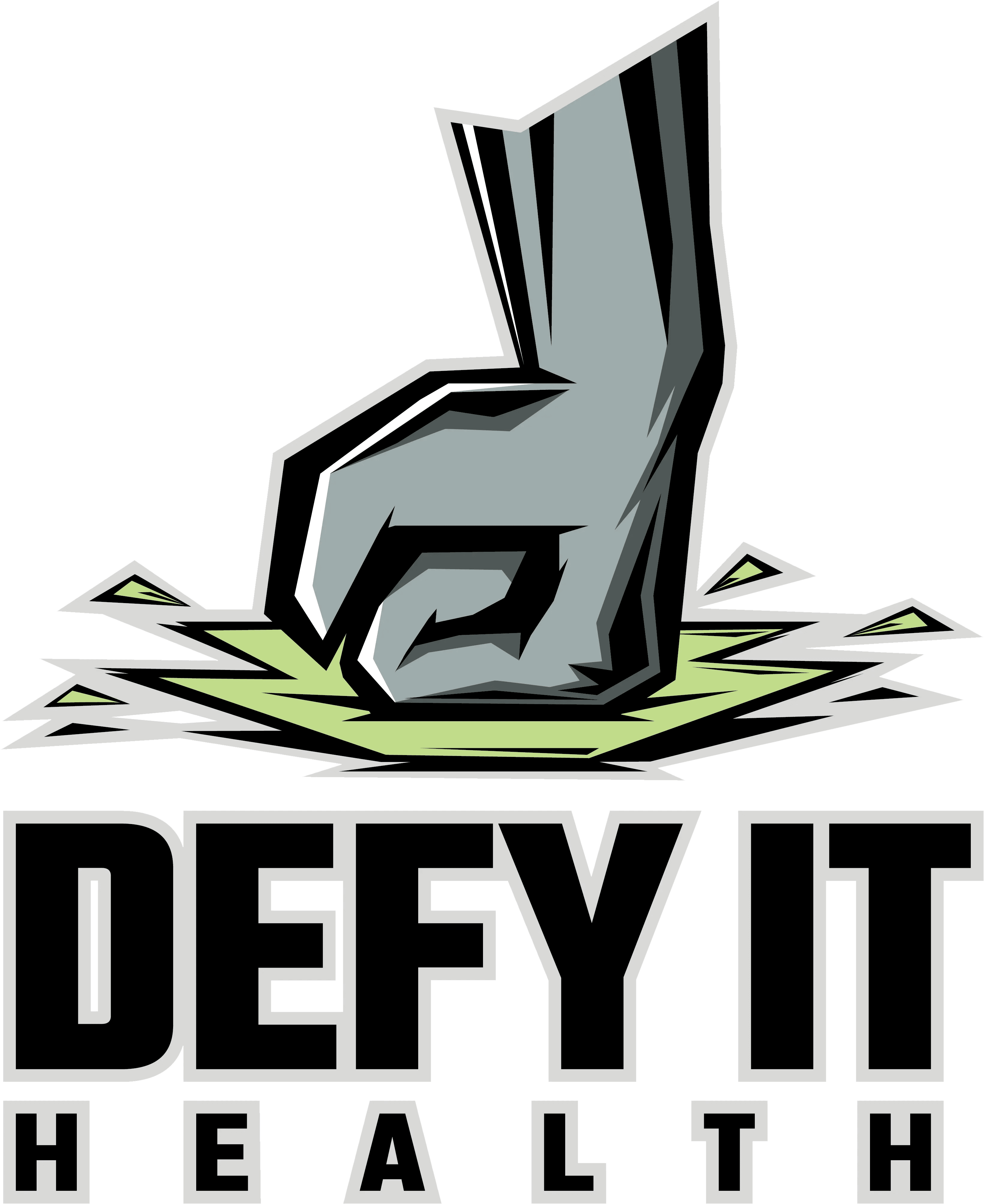 DEFY IT Health